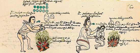 CodexMendoza_ChiliKindererziehung
