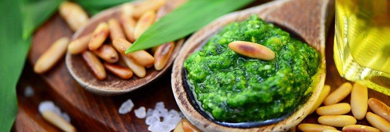 Pasta Sauces / Pesto
