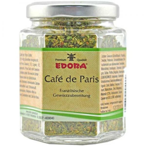 Café de Paris herb butter spice preparation