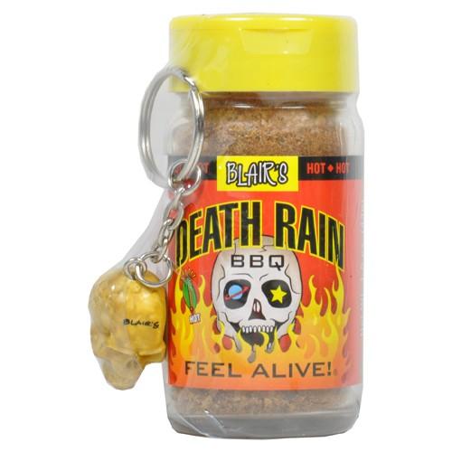 Blair`s Death Rain BBQ Spice Mix