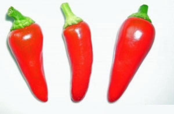 Santa Fe Grande Chili Seeds