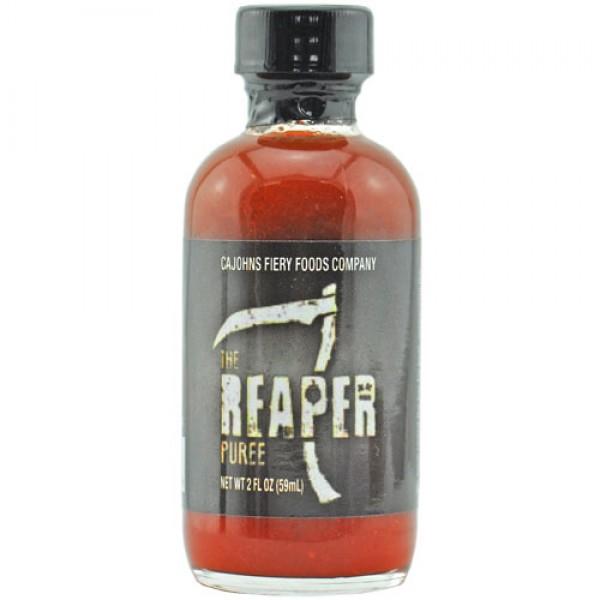 The Reaper Puree