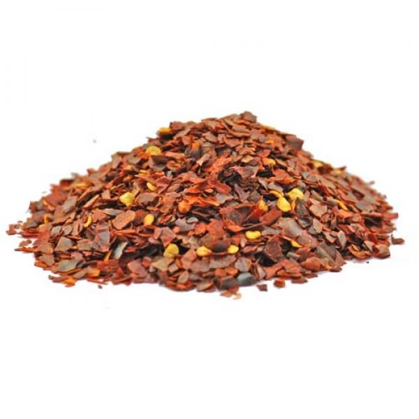 Red Anaheim Chili Flakes