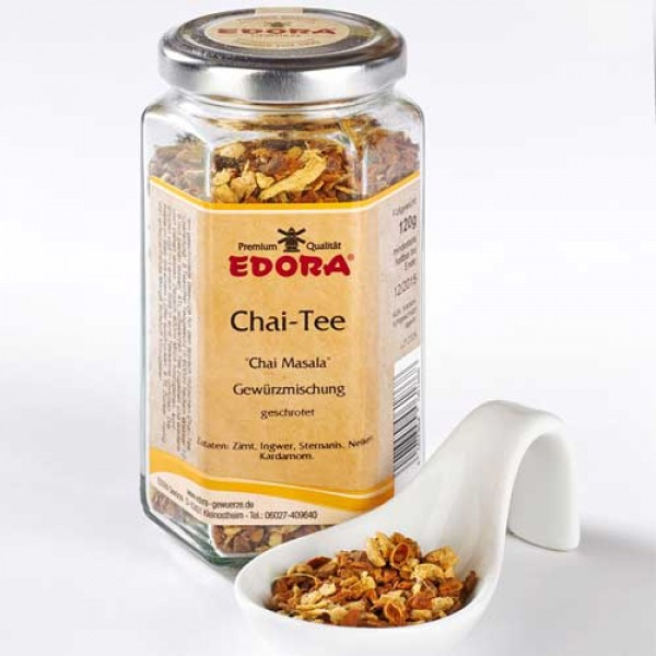 Indian Chai Tea Spice