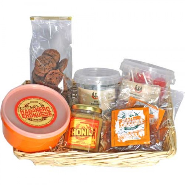 Sweets Dreams Gift Basket