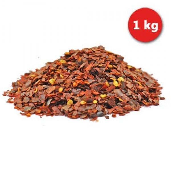 Red Anaheim Chili Flakes 1kg