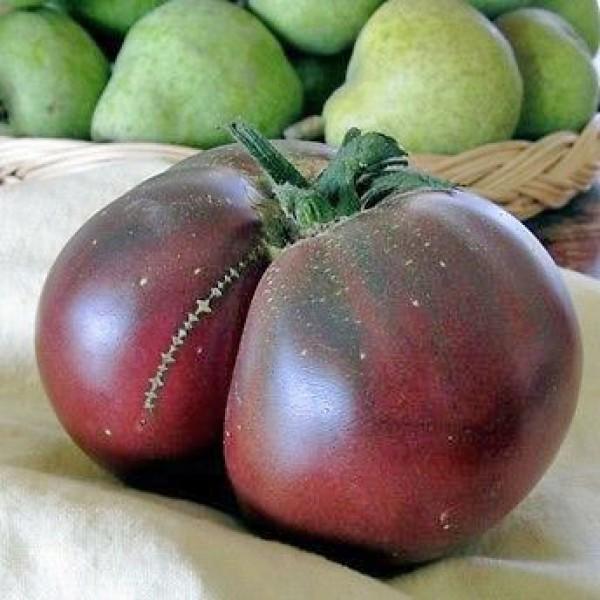 Brandywine Black Tomato Seeds