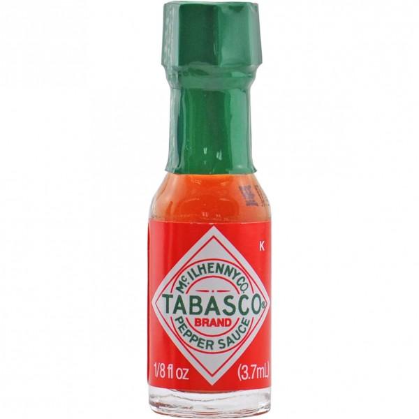 Mini TABASCO Red Pepper Sauce