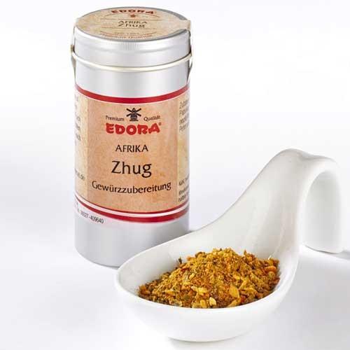 Zhug Spice