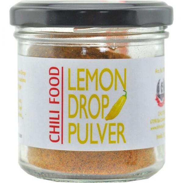 Lemon Drop Chili Powder