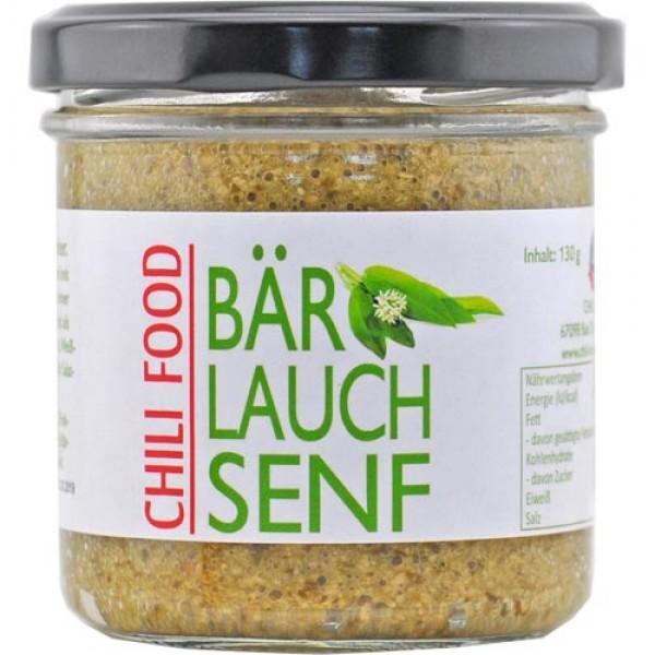Wild Garlic Mustard