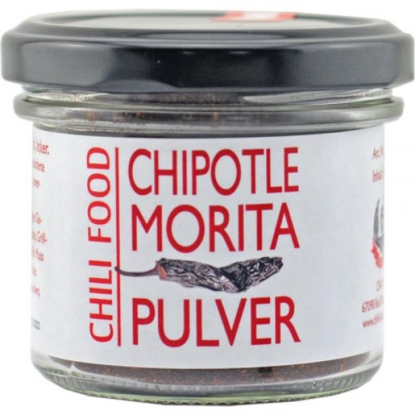 Chipotle Morita Chili Powder