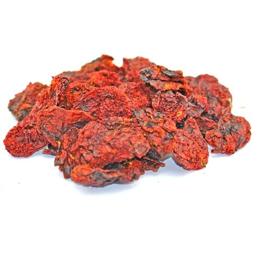 Whole Dried Trinidad Scorpion Butch T. Chillies