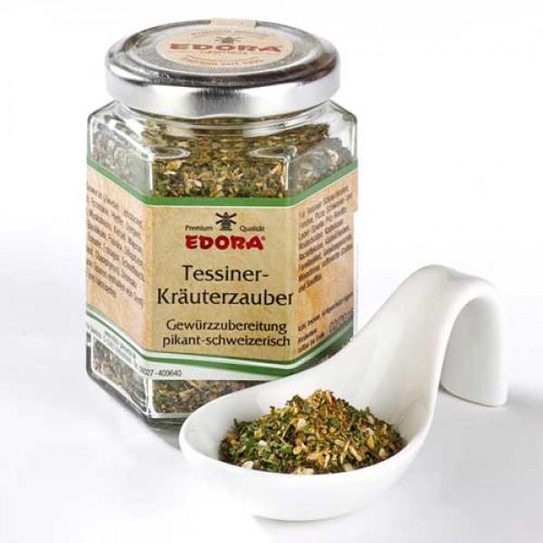 Ticino Swiss-Style Herb Magic