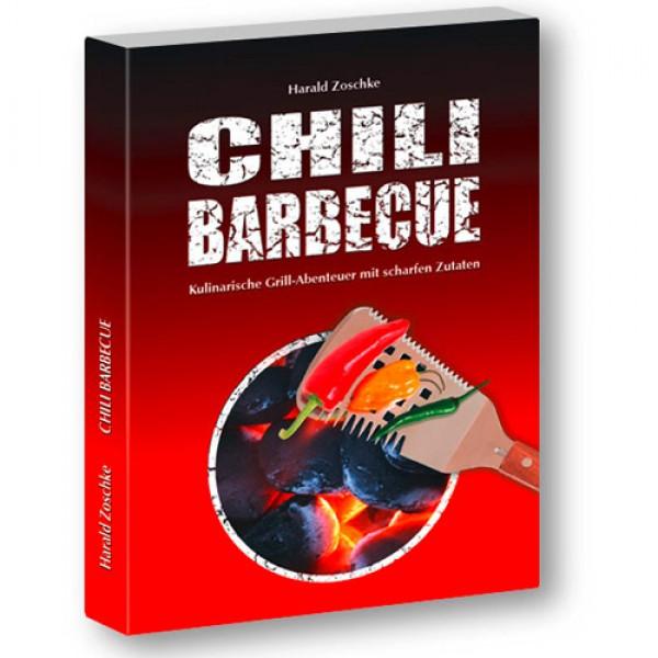 Chili Barbecue Book