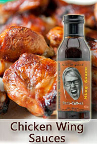 Order barbecue sauces and spices online at chili-shop24.com