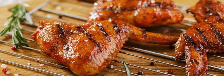 Chicken Wing Sauces