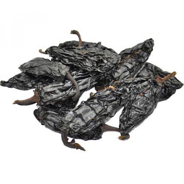 6aca86744067 Whole dried Chipotle Morita chillies 1 kg - order online at chili ...