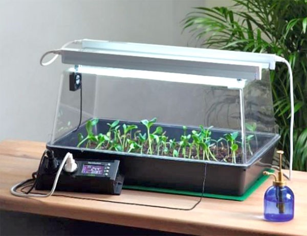 """Indoor Greenhouse """"Maximus Complete 3.0"""""""