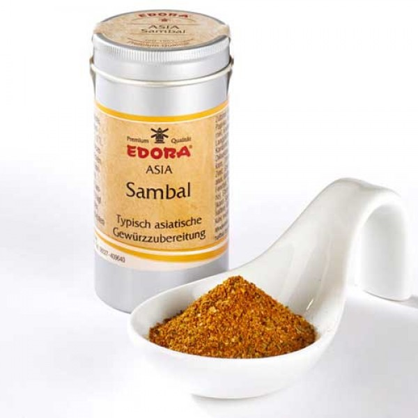Sambal Spice Mix