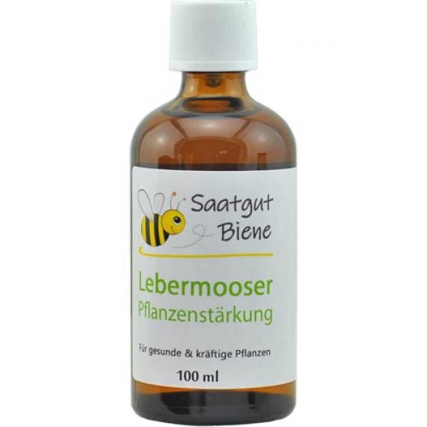 Liverwort plant strengthening agent, 100ml